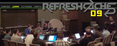 RefreshCache 09